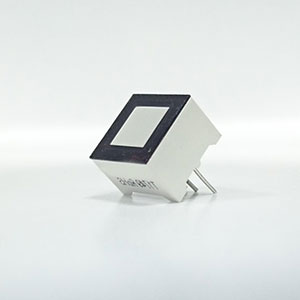 Capacitive Touch Sensor Display